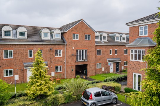 View Full Details for Berkeley Close, Warrington - EAID:DeclanJames, BID:Declan James Ltd