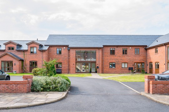 View Full Details for Deans Wharf, Deans Lane, Thelwall - EAID:DeclanJames, BID:Declan James Ltd