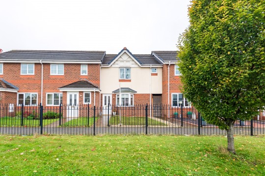 View Full Details for Bewsey Road, Warrington - EAID:DeclanJames, BID:Declan James Ltd