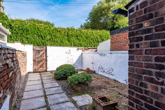View Full Details for Hume Street, Warrington - EAID:DeclanJames, BID:Declan James Ltd