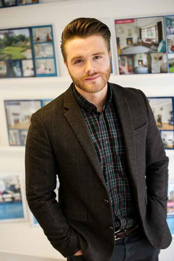 Joe Howarth, Property Marketing